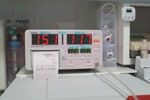 横浜 金沢区の動物病院 マーサ動物病院 医療設備 血圧測定器(非観血式)