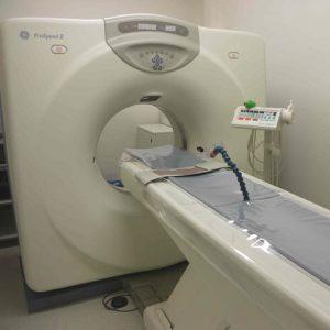 横浜 金沢区の動物病院 マーサ動物病院 医療設備CT