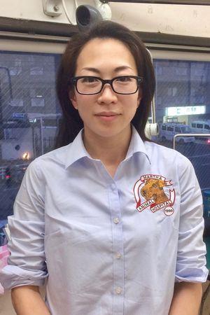 横浜金沢区の動物病院 マーサ動物病院トリマー 小山真樹子