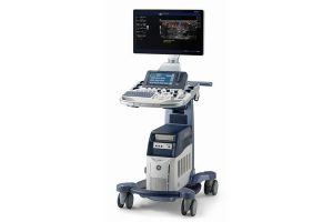横浜 金沢区の動物病院 マーサ動物病院 医療設備 カラードップラー超音波装置
