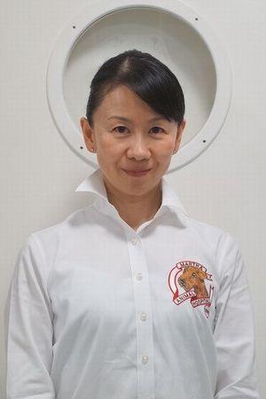 横浜金沢区の動物病院 マーサ動物病院福院長・獣医師 小野美和