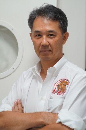 横浜金沢区の動物病院 マーサ動物病院院長・獣医師 小野隆之