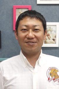 横浜金沢区の動物病院 マーサ動物病院獣医師 滝田隼也